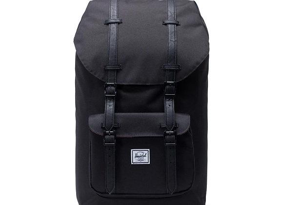 Herschel LITTLE AMERICA Backpack | black/black