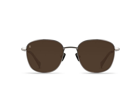Raen MORROW Sunglasses | ridgeline/black and tan/brown