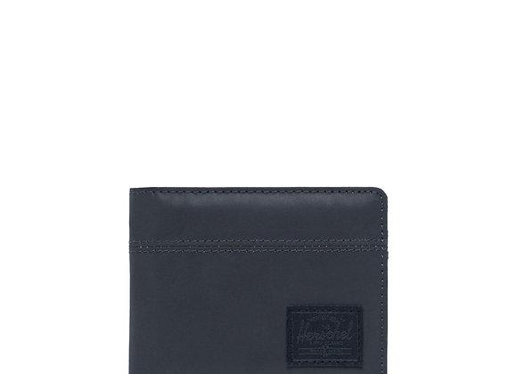 Herschel ROY Wallet | black reflective