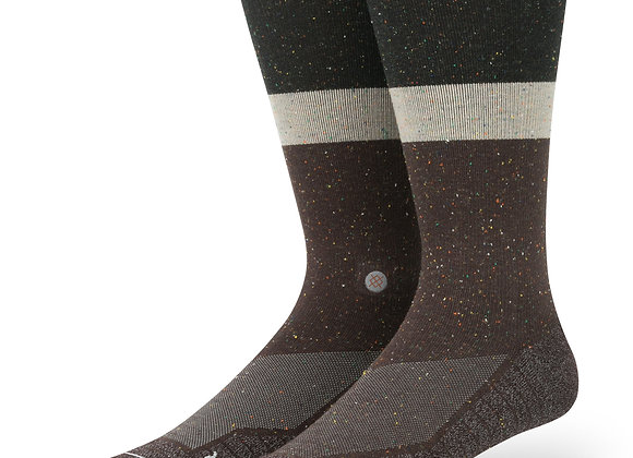 Stance ATACAMA Crew Socks | brown