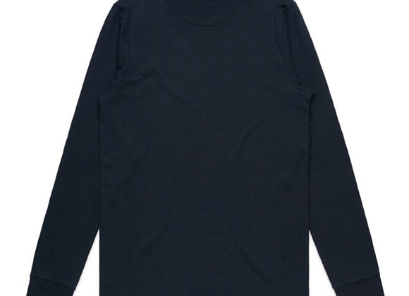 Evolve the Brand CORE Premium L/S T-Shirt | sea