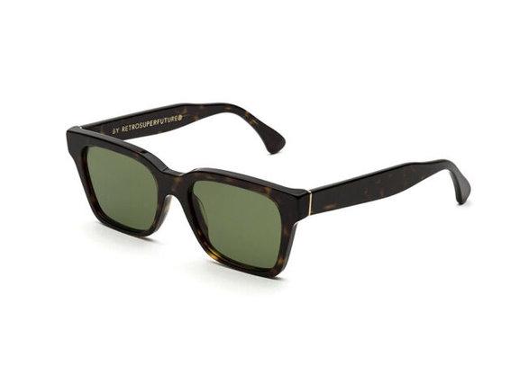 RetroSuperFuture AMERICA 3627 Green Sunglasses