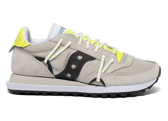 Saucony JAZZ DST Sneakers | stone/citron