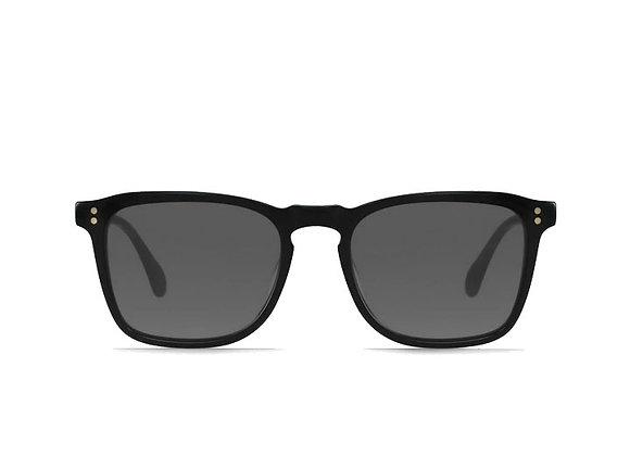 Raen WILEY Sunglasses | black smoke