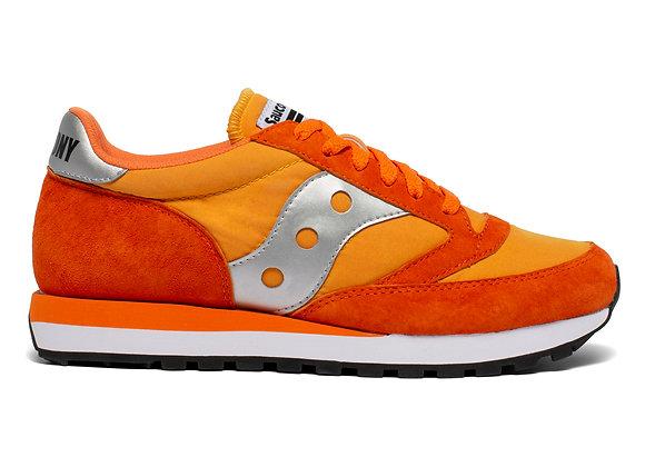 Saucony JAZZ 81 UV Sneakers | UV orange