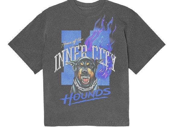 Honor the Gift HELLHOUND T-Shirt | black