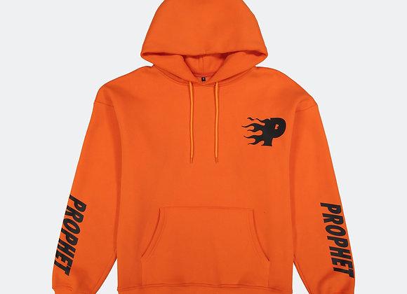 Apostle Club PROPHET Hoodie | orange