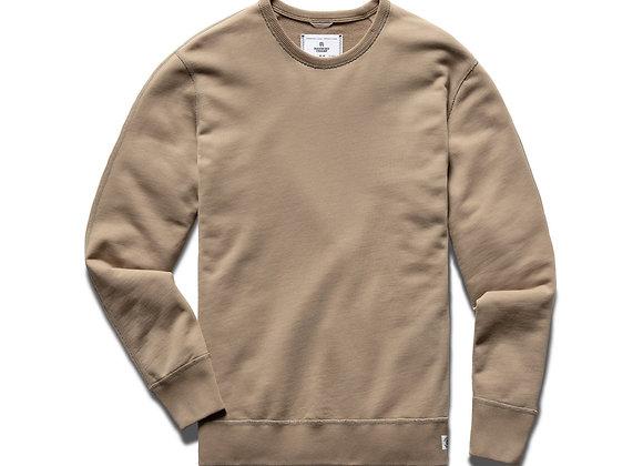 Reigning Champ CREWNECK Sweatshirt | khaki