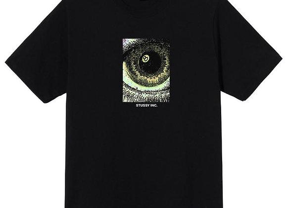 Stussy ACID EYE T-Shirt | black