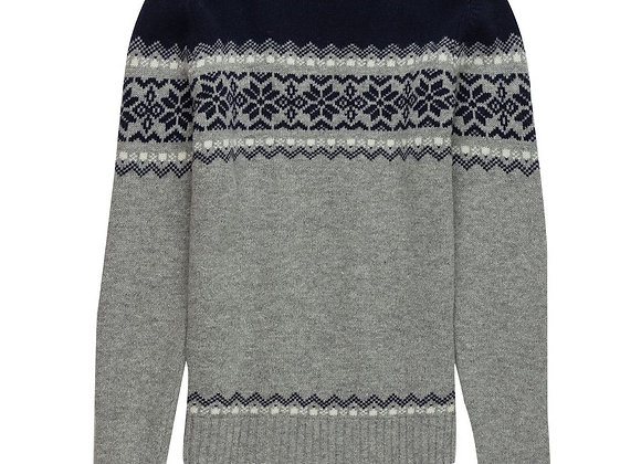 Penfield HEYWOOD Sweater | light grey