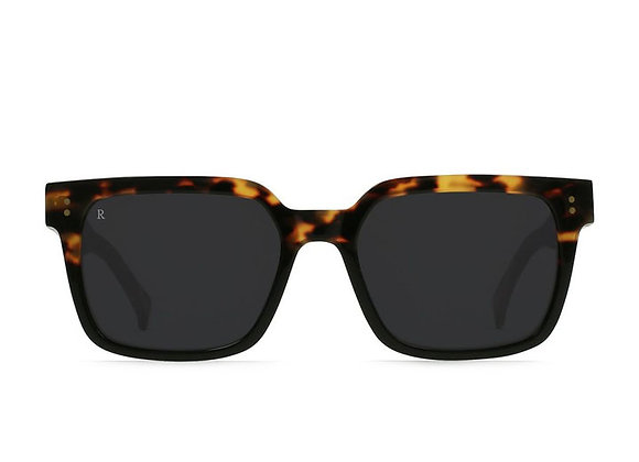 Raen WEST Sunglasses | tanarin/dark smoke