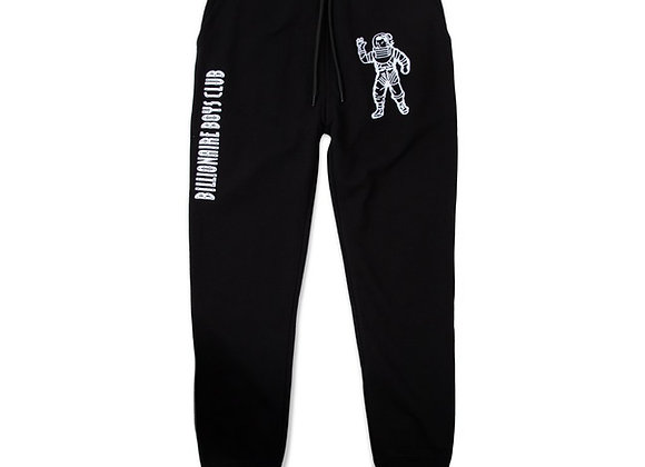 Billionaire Boys Club ASTRO Jogger Pant | black