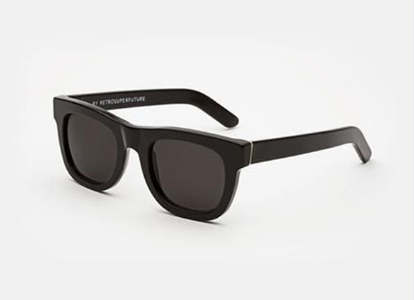 RetroSuperFuture CICCIO Sunglasses | black nero