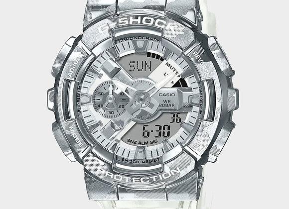 G-Shock GM110SCM-1A Watch | skeleton series
