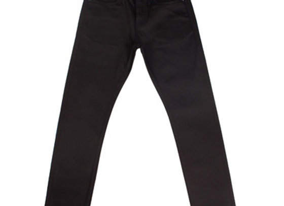 Unbranded UB255 Tapered Chino | black selvedge