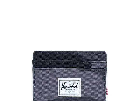 Herschel CHARLIE Wallet | night camo