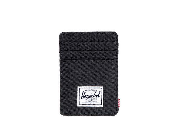 Herschel Supply Co RAVEN Wallet | black/RFID