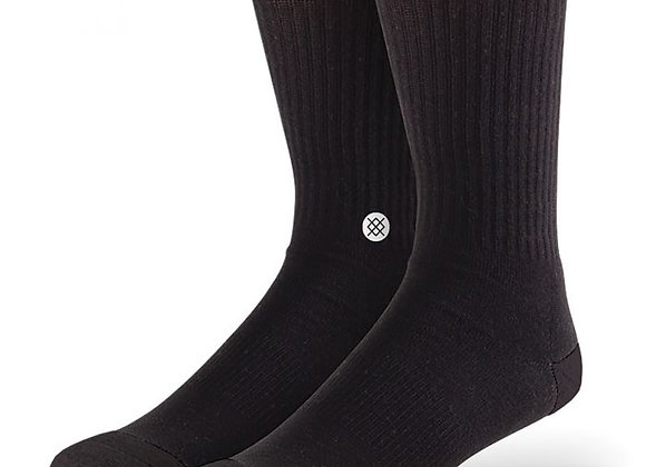 Stance ICON Socks | black