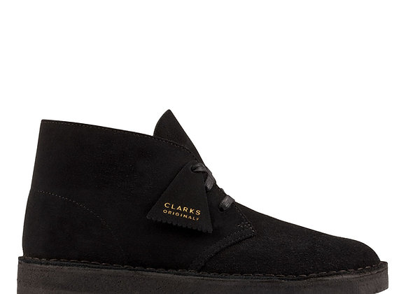 Clarks Originals DESERT COAL Boot | black