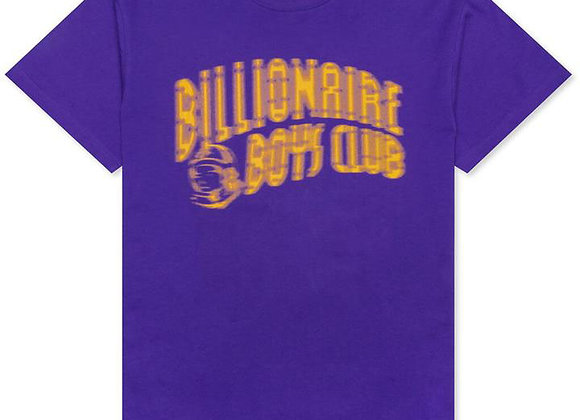 Billionaire Boys Club DAZED S/S T-Shirt   deep blue