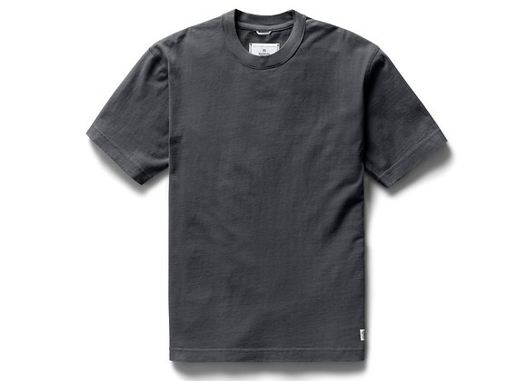 Reigning Champ Relaxed T-Shirt   carbon