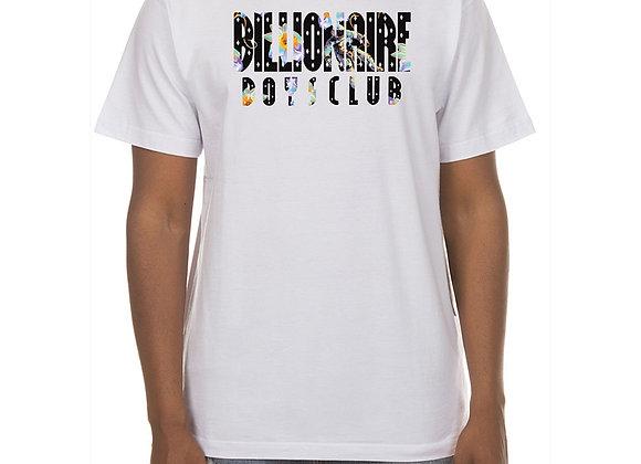 Billionaire Boys Club S/S BILLIONAIRE T-Shirt | white