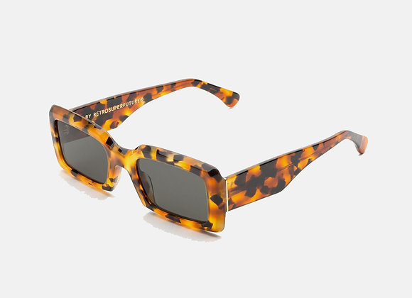 RetroSuperFuture SACRO Sunglasses | dark havana