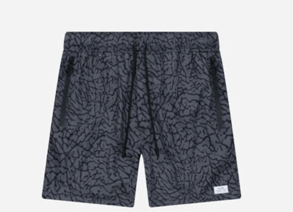 Stampd PRINTED TRUNKS | cracked