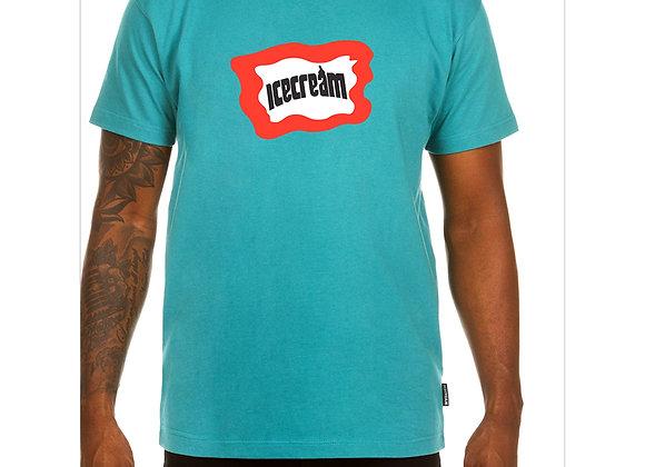 Ice Cream MALTO T-Shirt | teal