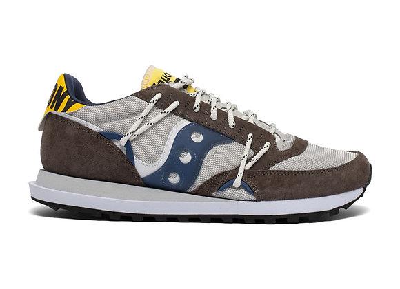 Saucony JAZZ DST Sneakers | navy/grey