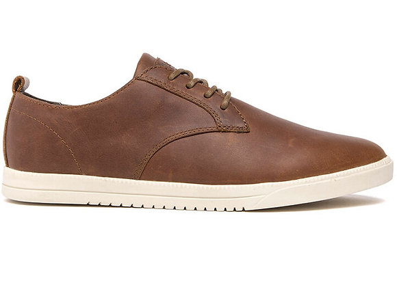 Clae ELLINGTON Leather | chestnut oiled leather