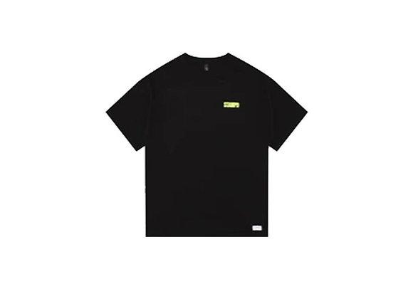 Stampd SPLIT T-Shirt | black