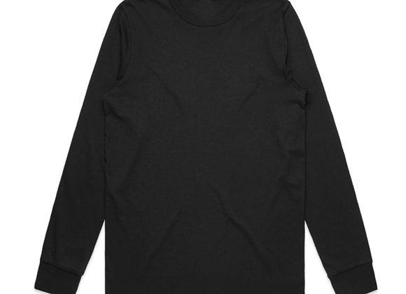 Evolve CORE Premium Long-Sleeve T-Shirt | black