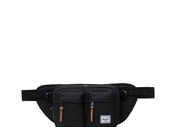Herschel EIGHTEEN Hip Pack | black
