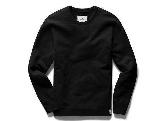 Reigning Champ Crewneck Sweatshirt | black