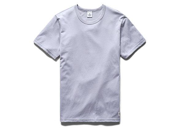 Reigning Champ Pima Jersey T-Shirt   mist