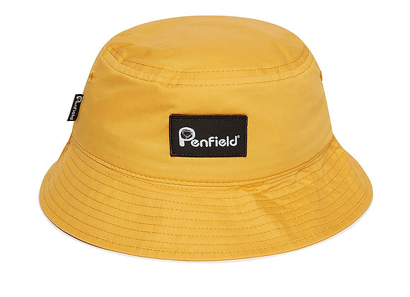 Penfield CALLOWAY Bucket Hat | yellow