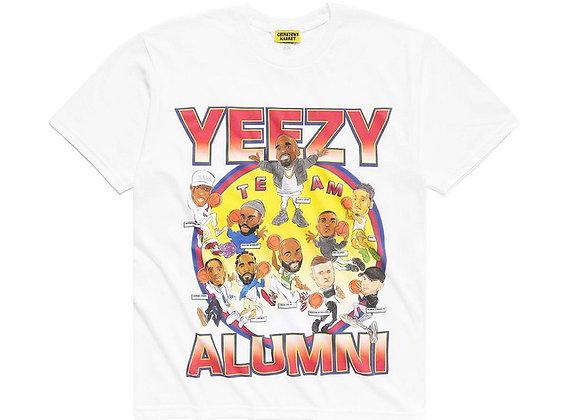 Chinatown Market ALUMNI T-Shirt | white