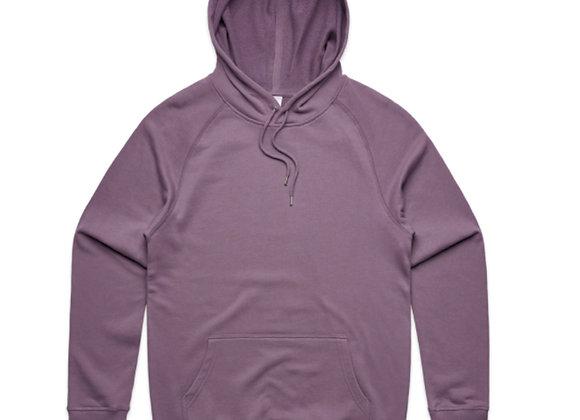 Evolve CORE Premium Crew Sweatshirt | purple reign