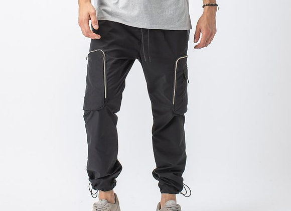 Zanerobe JUMPA+ TECH Pant | black