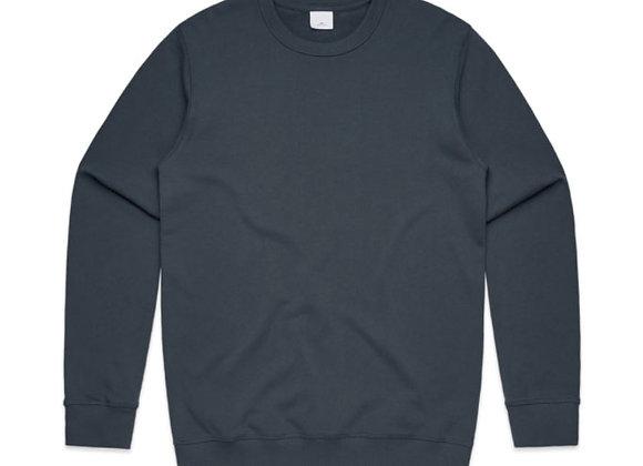 Evolve CORE Premium Crew Sweatshirt | slate