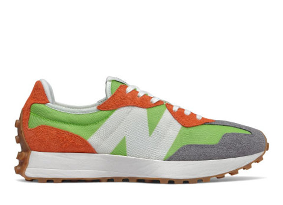 New Balance MS 327 SFA  Sneakers | green/orange/grey