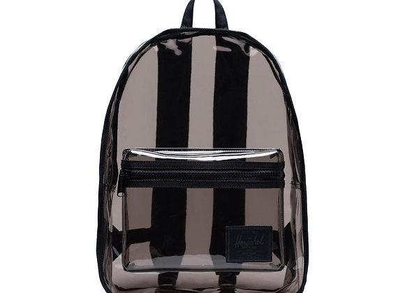 Herschel CLASSIC XL Backpack | clear/black smoke