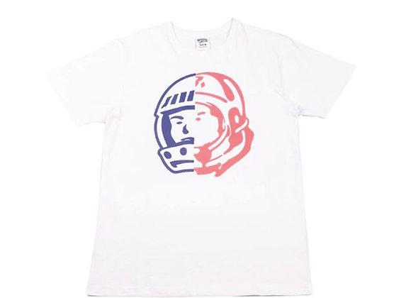Billionaire Boys Club SPACEWALK S/S T-Shirt | white