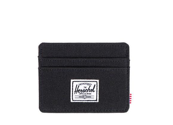 Herschel Supply Co CHARLIE Wallet | black