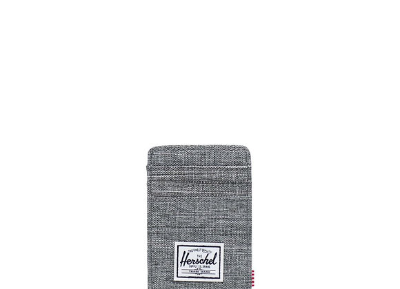 Herschel Supply Co RAVEN Wallet | raven crosshatch