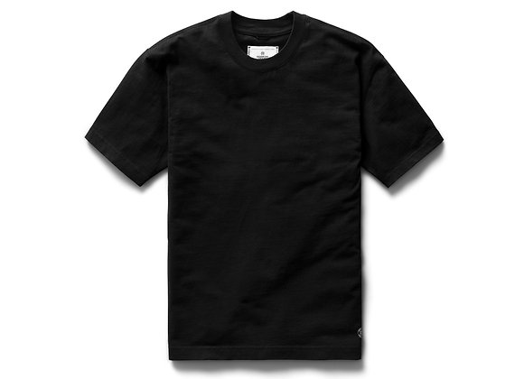 Reigning Champ RELAXED T-Shirt | black