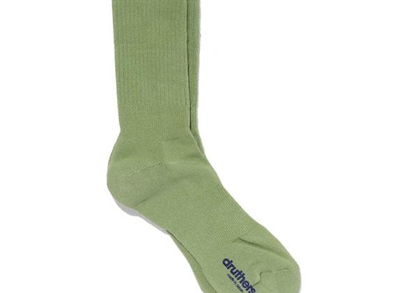 Druthers NYC EVERYDAY Organic Cotton Crew Socks | surplus
