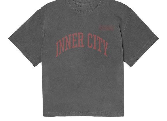 Honor the Gift INNER CITY T-Shirt | black
