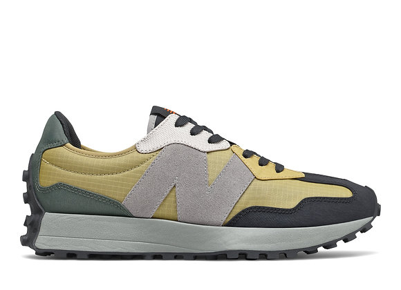 New Balance MS327PB Sneakers | golden poppy